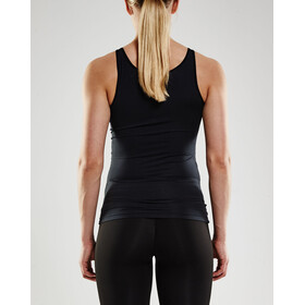 Craft Essential Singlet Women Black